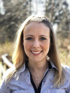 Christiane Scheller Portrait